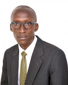 Bruce Twongirwe