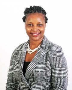 Sarah Mirembe Blick